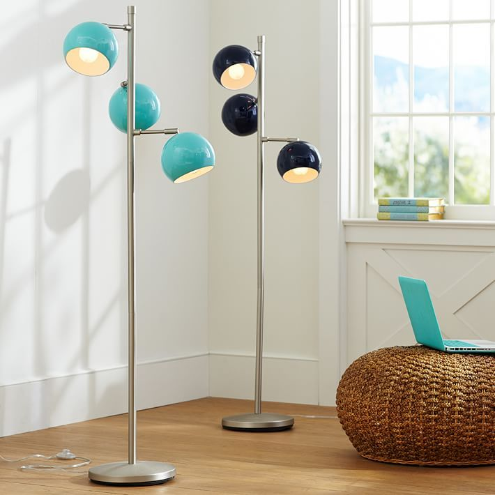 Designer Bedroom Lamps Captivating Solid Spotlight Floor Lamp  Decor Teen  Pinterest  Floor Lamp Decorating Design