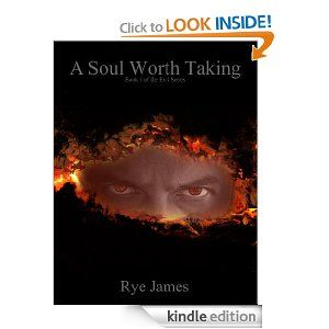 Hell wants him.    Heaven wants to save him.    What would you do when those you love most are ripped away?    After tragedy strikes Mike Moore, he is visited by two mysterious str