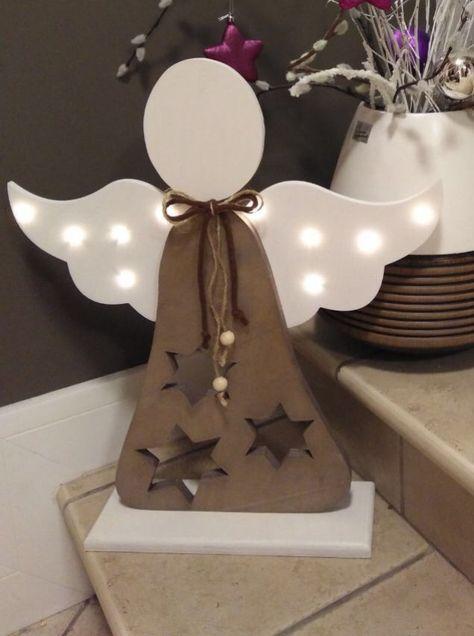 Weihnachtsdekorationen #weihnachtenholz