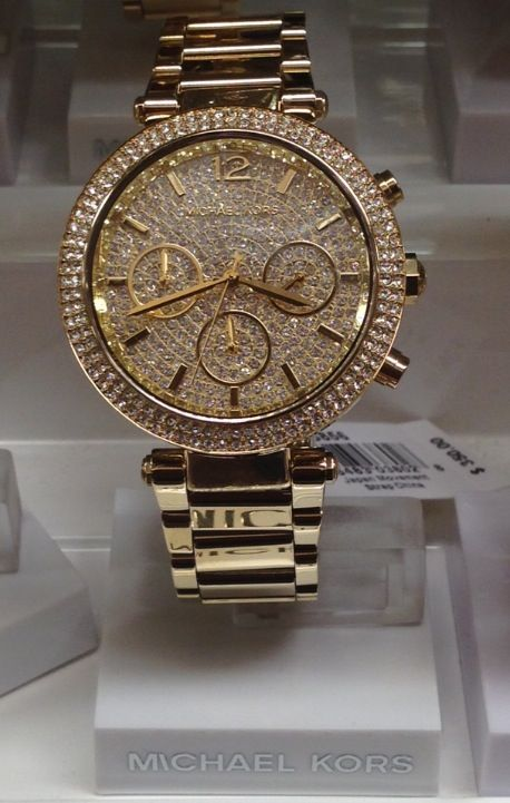 e0dbe0ffb8a Michael Kors Watch