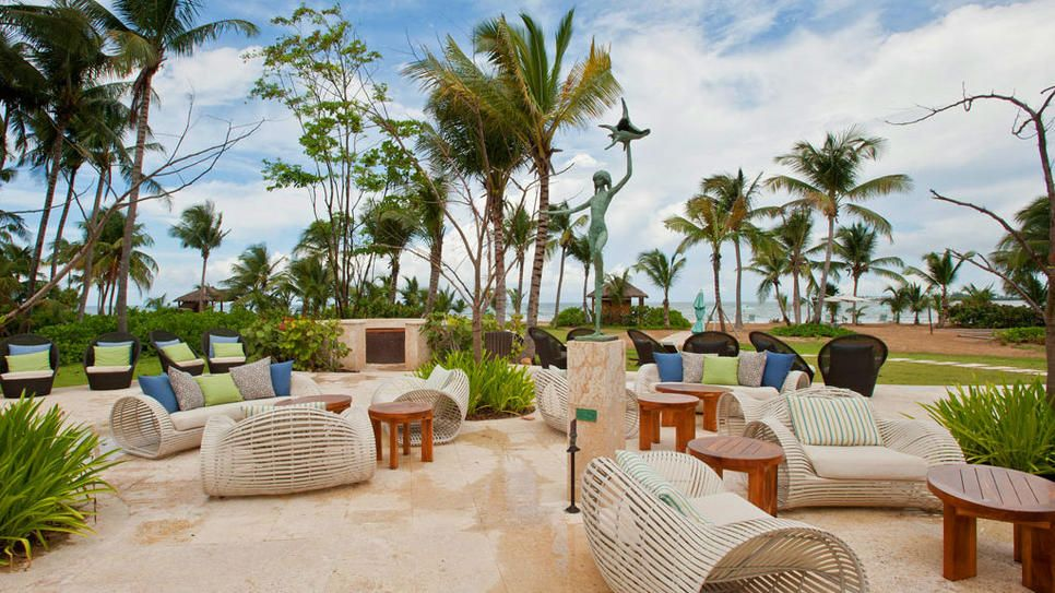 St Regis Bahia Beach Resort Rio Grande Puerto Rico