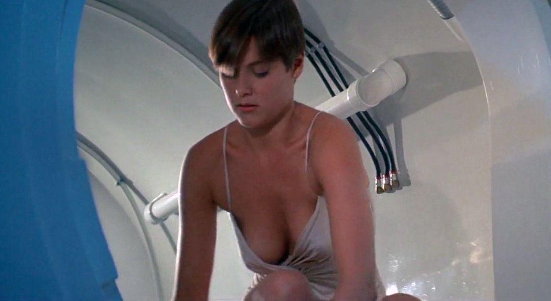 Carey Lowell Leaked Celebrity Nude Photos