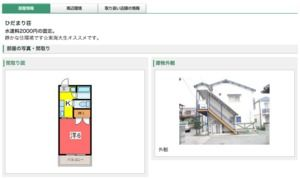"""Kumamoto Chuang Hidamari of """"Hidamari Sketch"""" anime? Attention to the perfect name and appearance, the floor plan"""