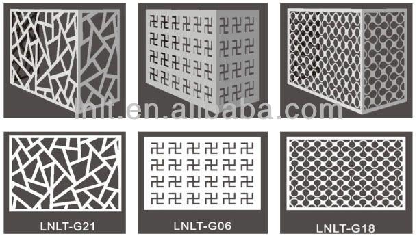 Risultati Immagini Per Decorative Window Air Conditioner Cover