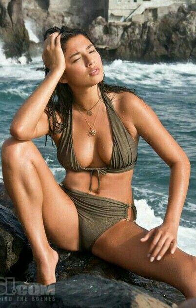 Jessica Gomez | Jessica gomes, Celebrity bikini bodies, Swimsuit models