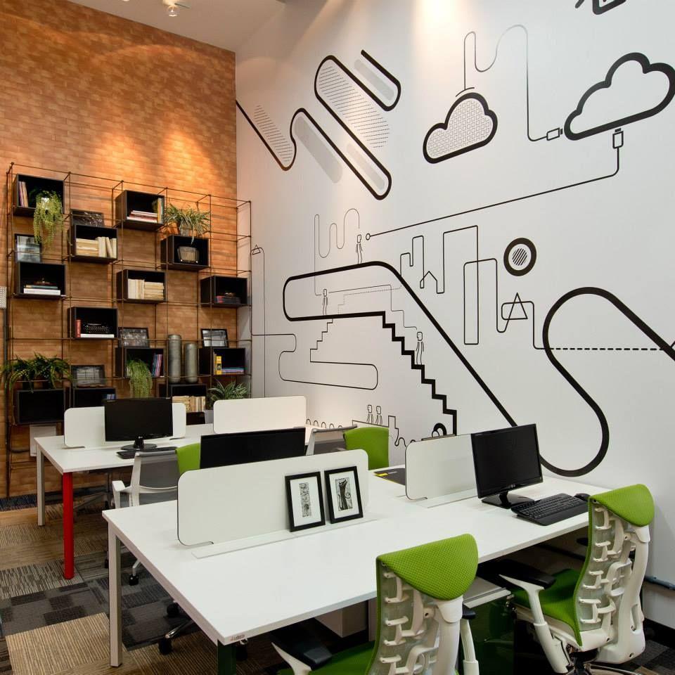 CasaCor 2015 Office 16 - ArchDesign STUDIO