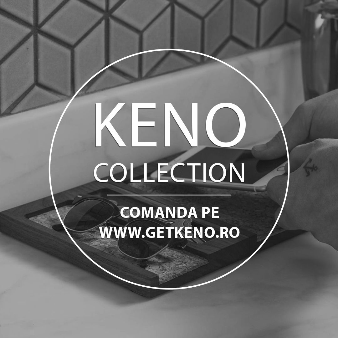 Keno Collection Un produs 100% Romanesc www.getkeno.ro