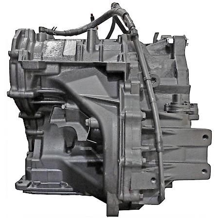 (Limited Supply) Click Image Above: Moveras 46re - Transmission - M01203