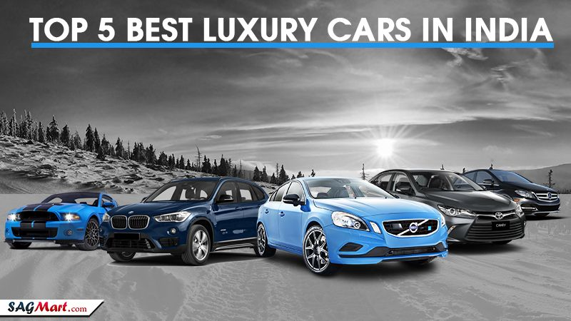 Get More Detail About Best Luxury Cars In India With Complete