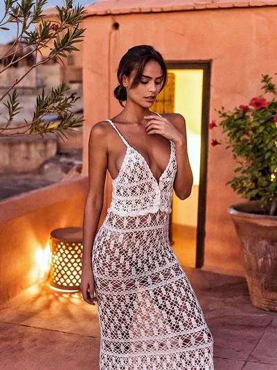 Bianca Slip Dress
