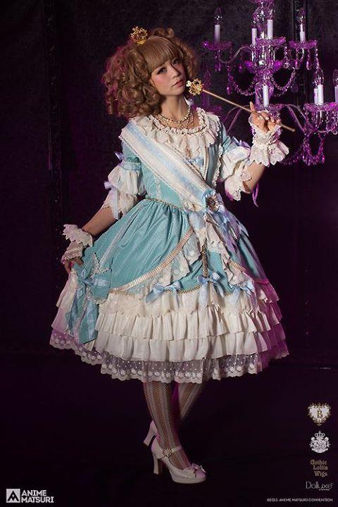 argentina lolita?