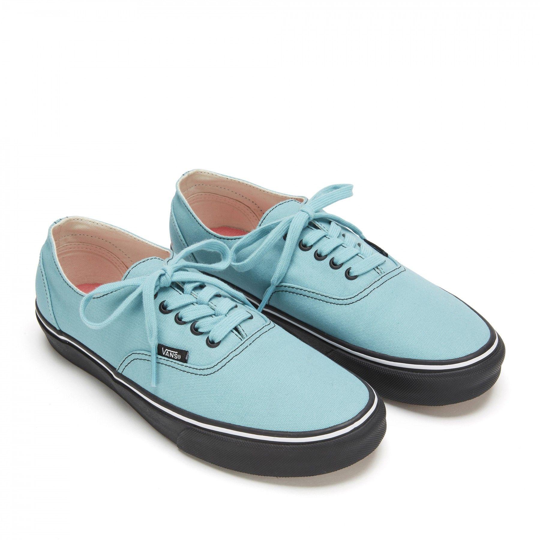 new styles 7c691 98824 Gosha Rubchinskiy x Vans Authentic (Blue)
