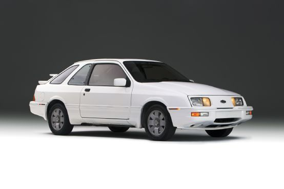 1985 1989 Merkur Xr4ti Buyer S Guide European Cars Vehicles