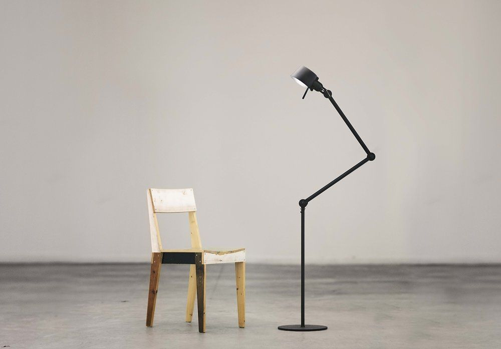 Tonone Bolt Floor Lamp