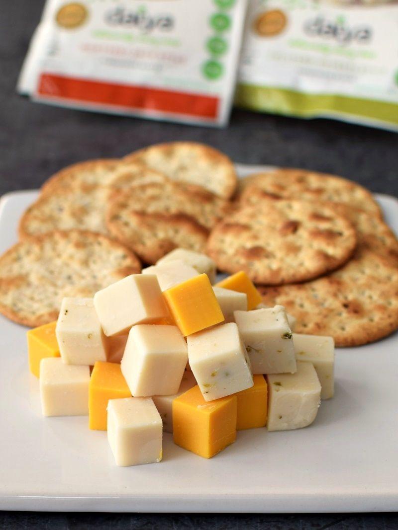 Daiya Farmhouse Blocks: Hard Cheese Subs (Review) | Go Dairy Free
