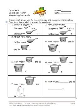 Change recipes using fractions
