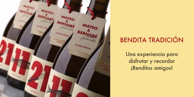 #inspiringbrands _Mateo & Bernabé and Friends