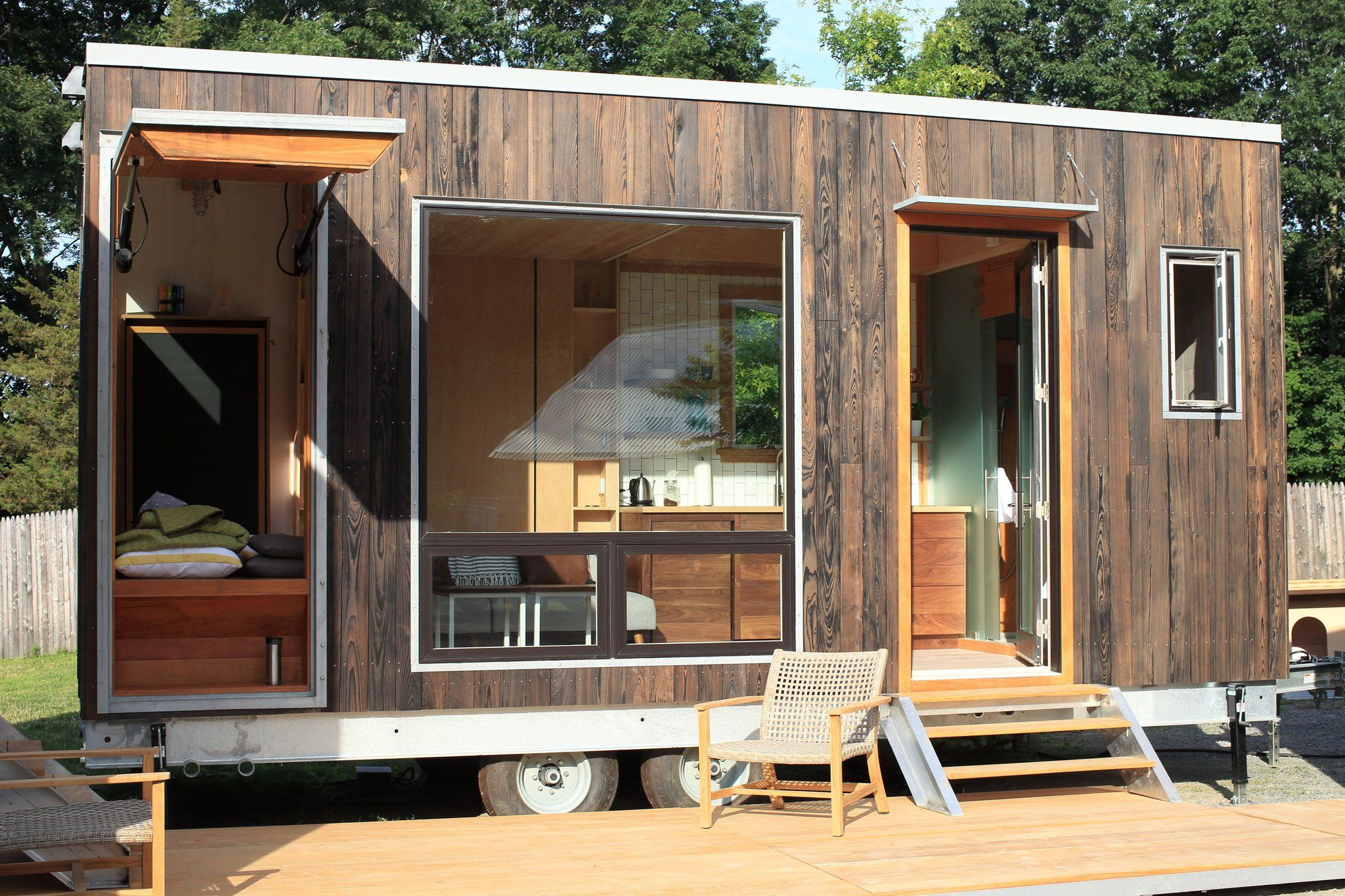 the 21 space saving sturgis tiny home by cubist on small modern home plans design for financial savings id=89000
