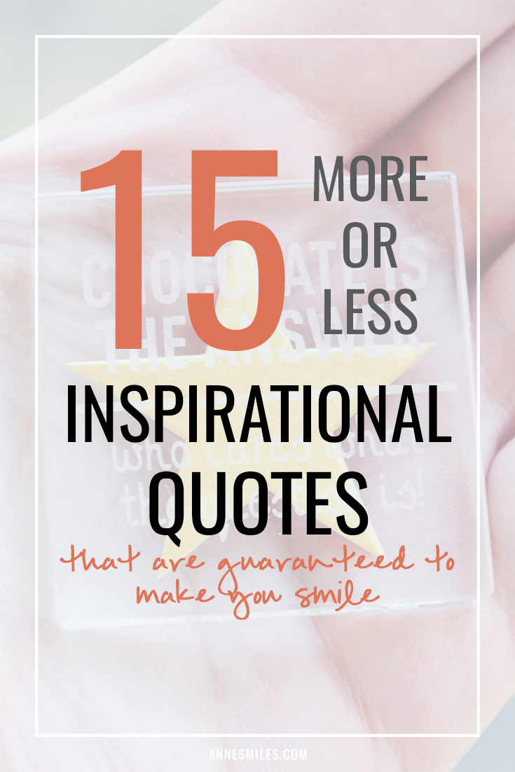15 Not So Inspirational Quotes Healthy Life Pinterest