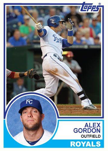 Alex Gordon Baseball Player Born In Lincoln Nebraska