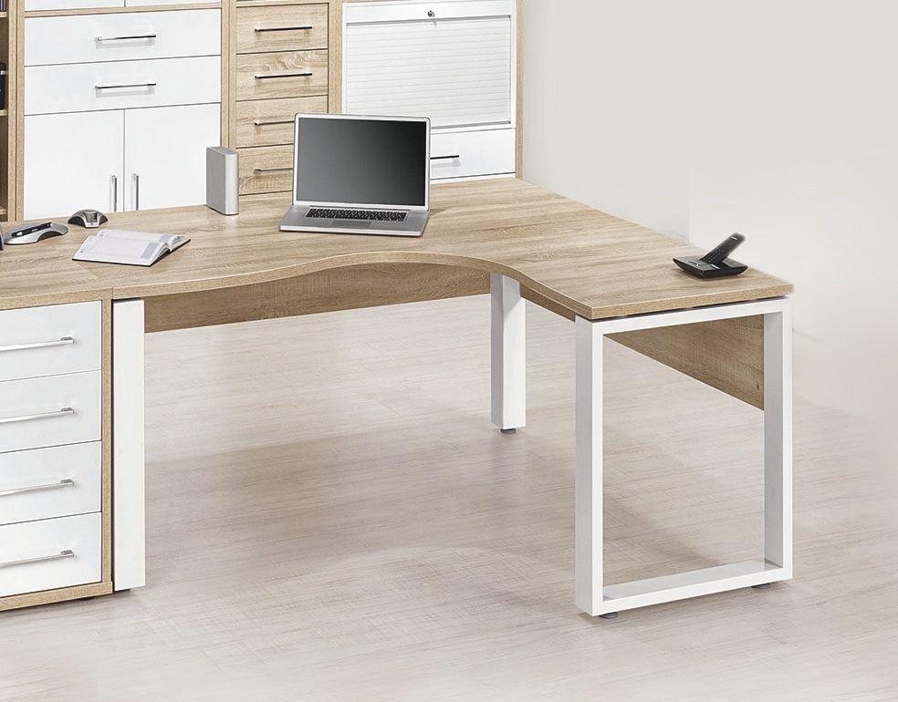 Schreibtisch Schreibtisch Vito Mobel Tisch