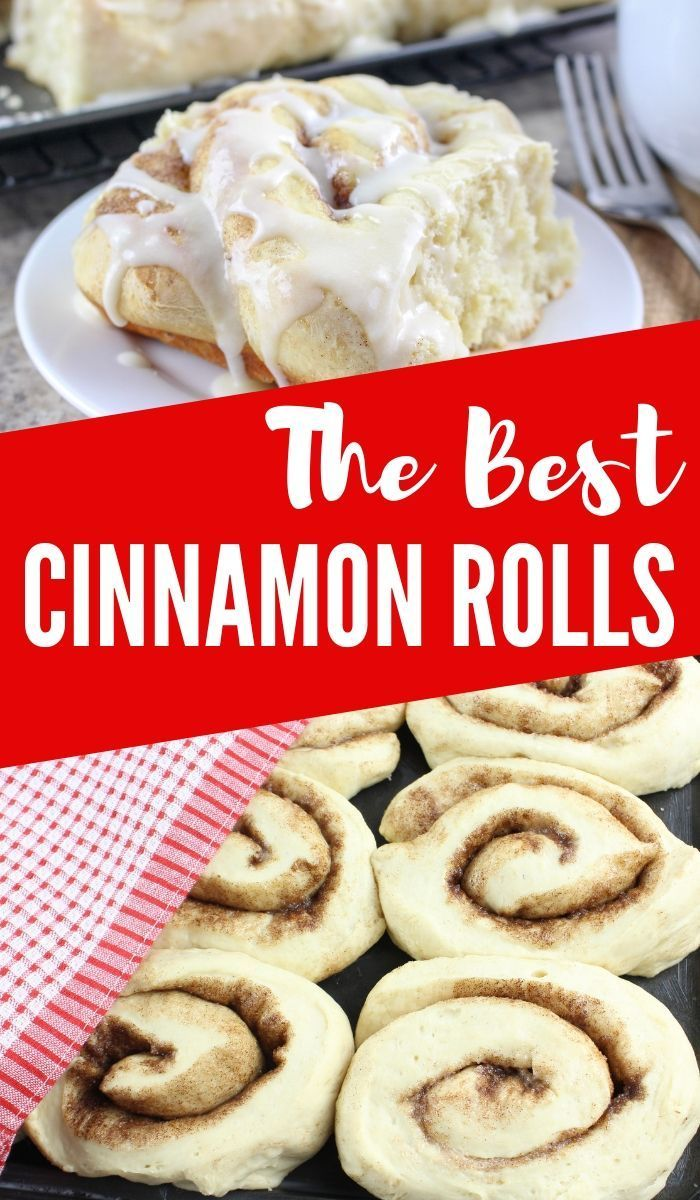 Cake Mix Cinnamon Rolls These Cake Mix Cinnamon Rolls are everything you could possibly want for brunch or breakfast and they require very little measuring.