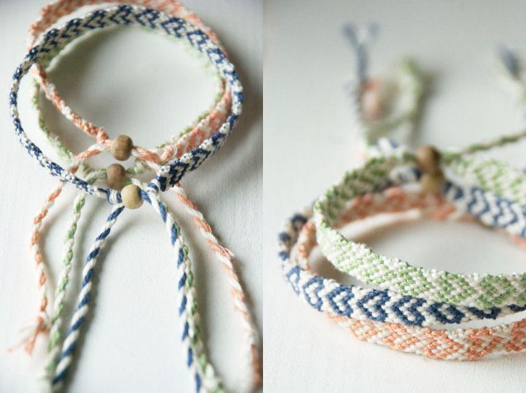 Photo of DIY – Make Heart Bracelet – Make a DIY Heart Bracelet in November barefoot …