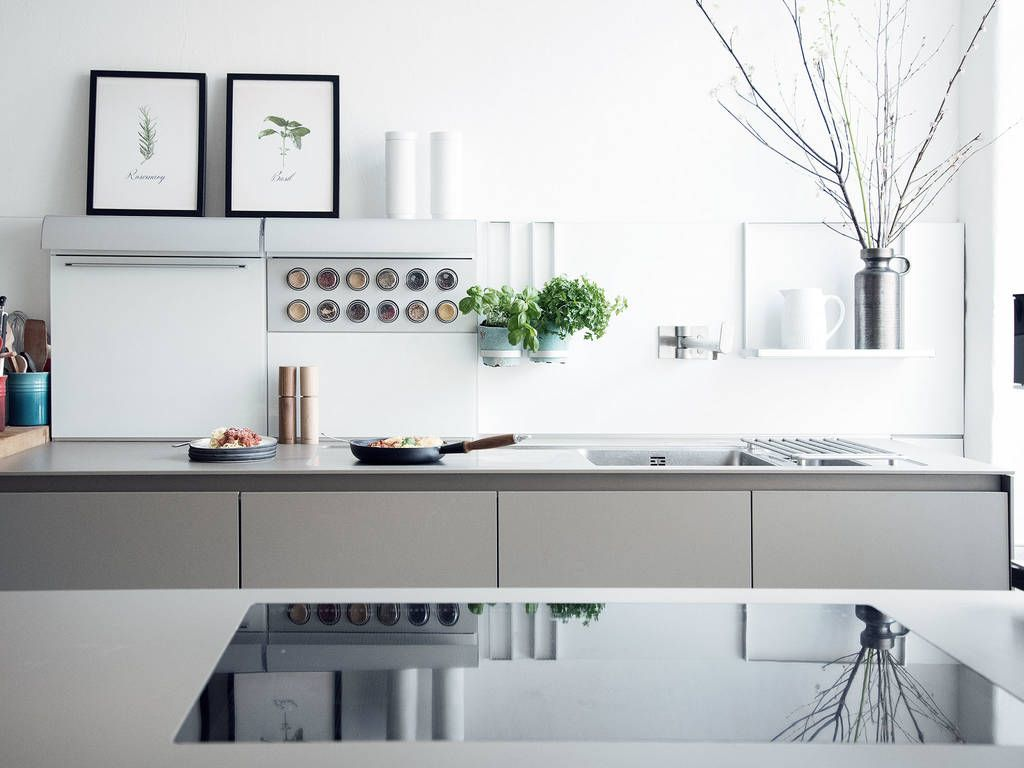 Design Meets Function in the Kitchen  Open kitchen layouts