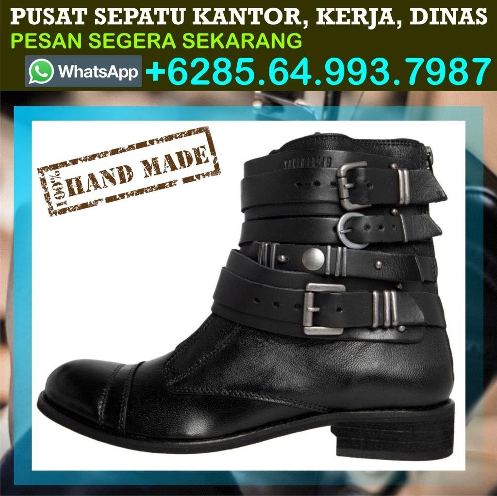 Pin oleh Jual Sepatu Kantor di 085649937987, Sepatu