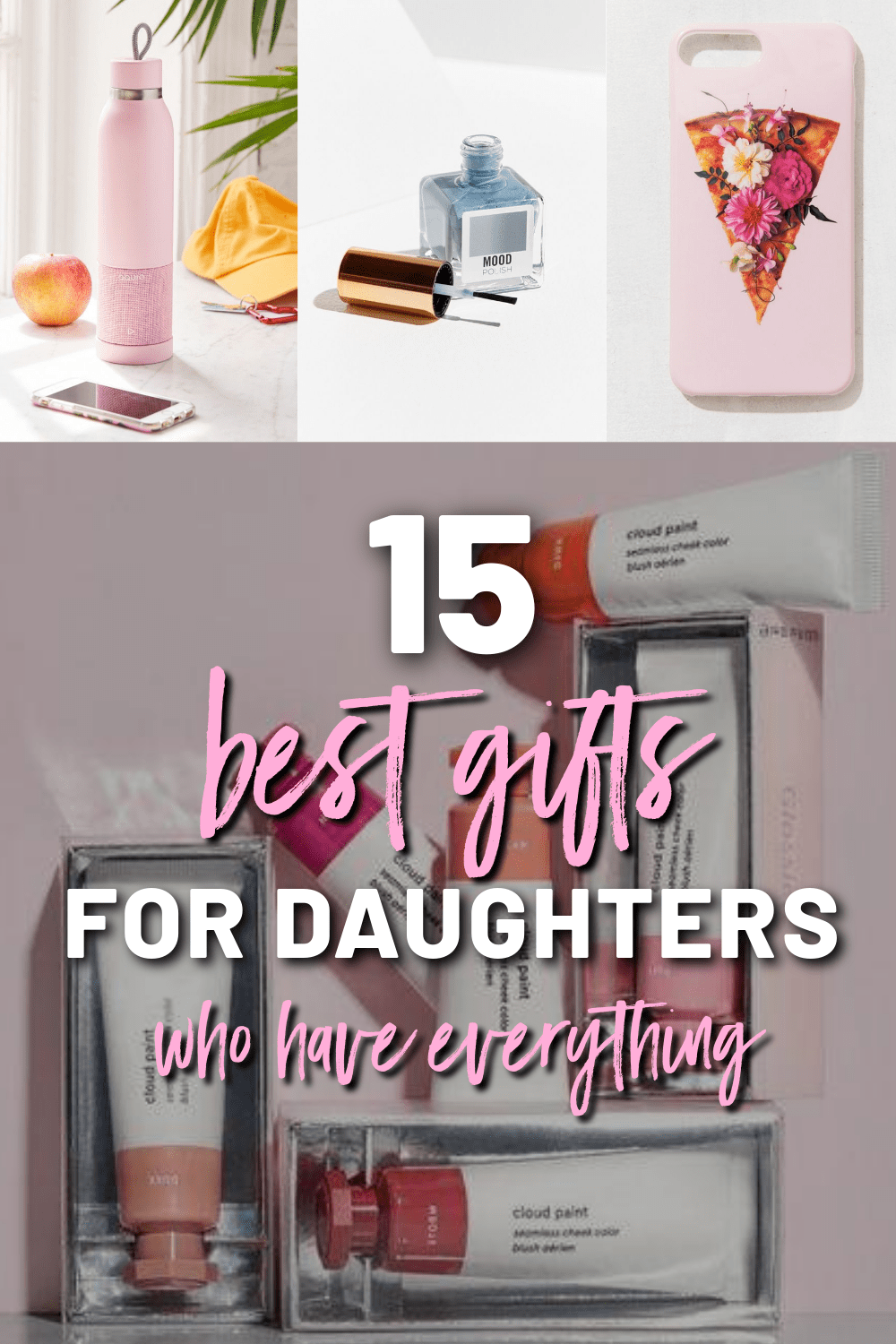 19 Christmas Gifts For Daughters Who Have Everything Society19 Affordable Christmas Gifts Christmas Gift Daughter Unique Christmas Gifts