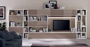 Risultati immagini per scavolini living | Casa | Scaffali ...