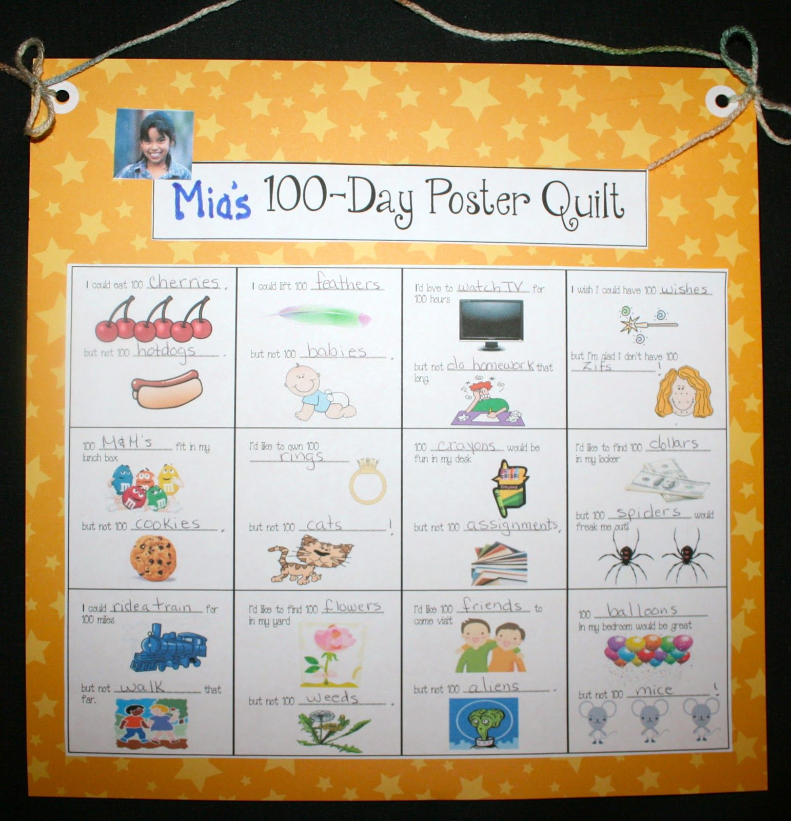 100 Day Writing Prompt Quilts Classroom Freebies Classroom Freebies Writing Prompts 2nd Grade 100th Day [ 1600 x 1542 Pixel ]