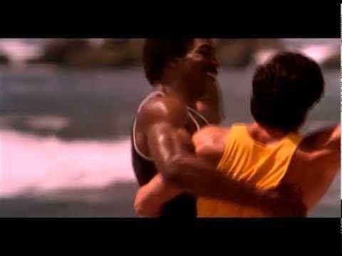 Survivor Eye Of The Tiger Rocky And Apollo Training