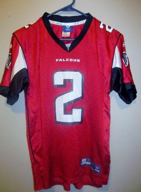 Matt Ryan Atlanta Falcons Jersey Youth Large