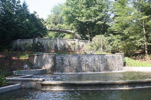 Atlanta Botanical Garden by peachy92, via Flickr