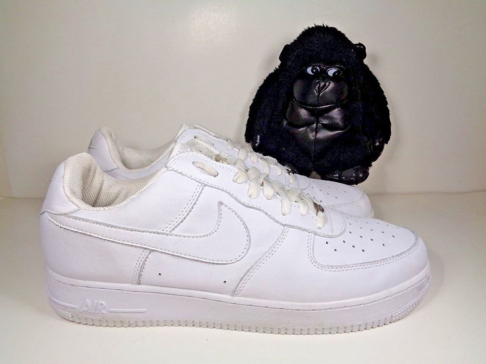 Men Nike Air Force One Low Basketball