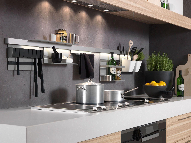 Cuisine îlot moderne Lux | Snaidero | cucine | Pinterest | Lux ...