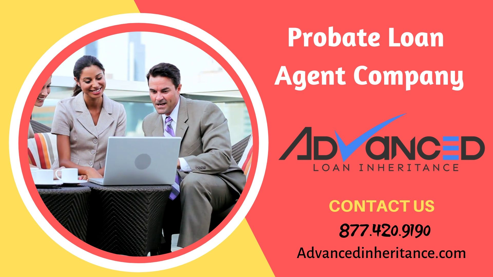 Simplified Probate Loan Agent Loan Loan Company Need Cash Now