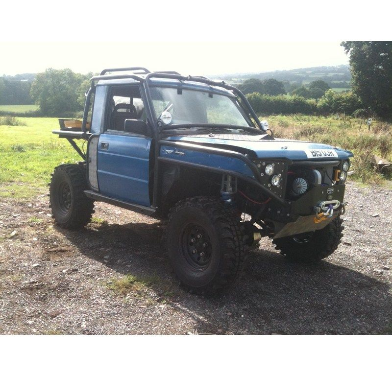 Land Rover Discovery 1 3-Door For Sale