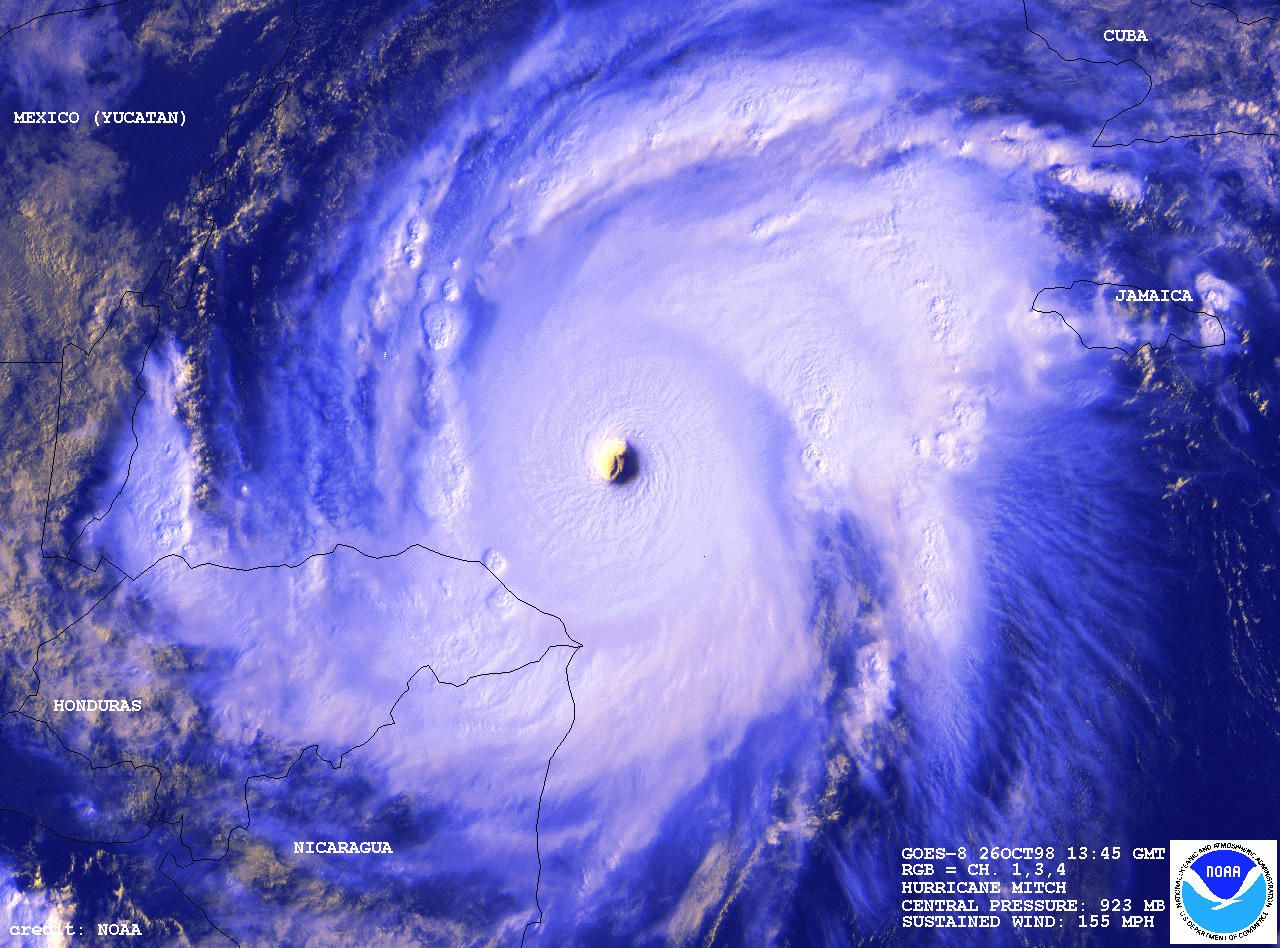 Hurricane Season Is Sorta Underway Hurricane Hurricane Season Tropical Storm