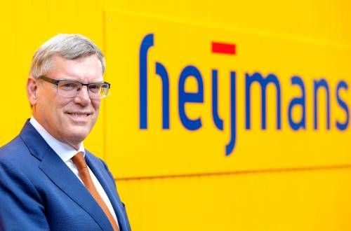 Heijmans worstelt met aantal grote projecten