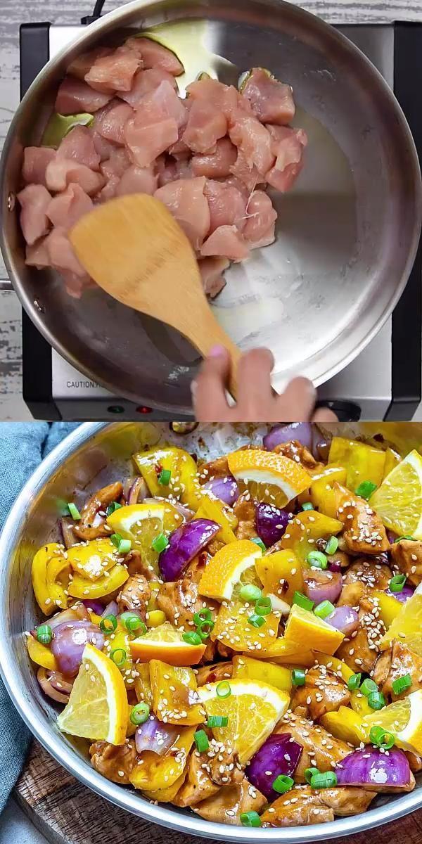 18 dinner recipes easy chicken ideas