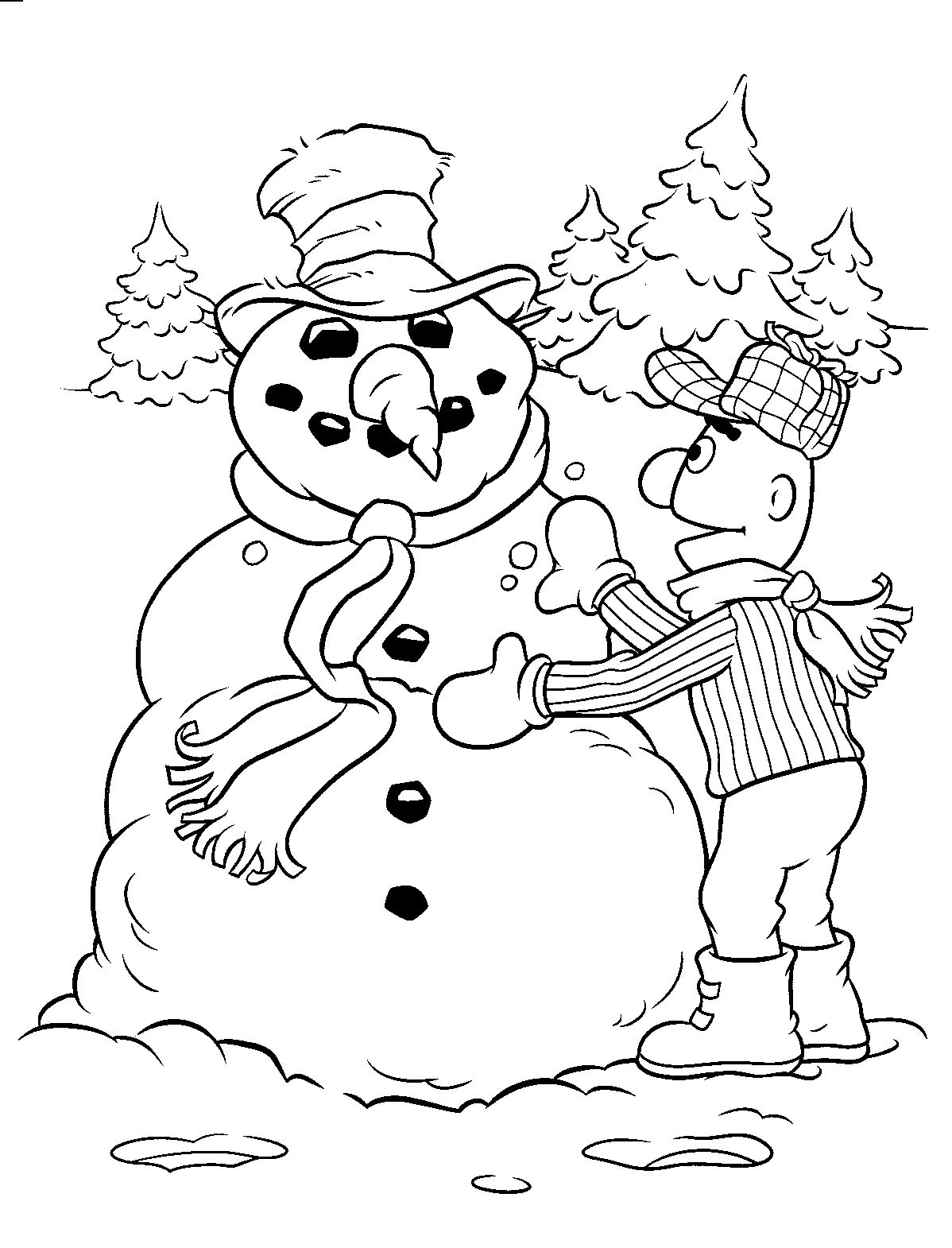 Único Navidad De Sésamo Para Colorear Elaboración - Ideas Para ...