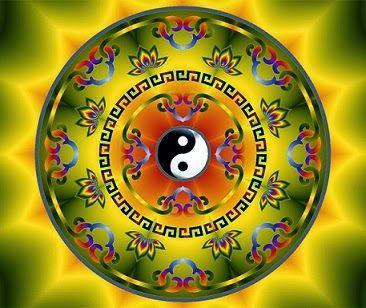 Mandala feng 366 308 mandalas pinterest - Feng shui para la prosperidad ...