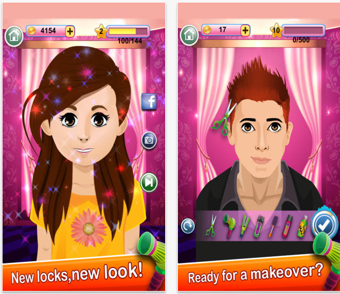 "Download the latest Android game ""Fab Salon"" for Free!!  - https://play.google.com/store/apps/details?id=com.klap.fabsalonfree So, download it right away!  #androidgames #games #android #downloadfree"
