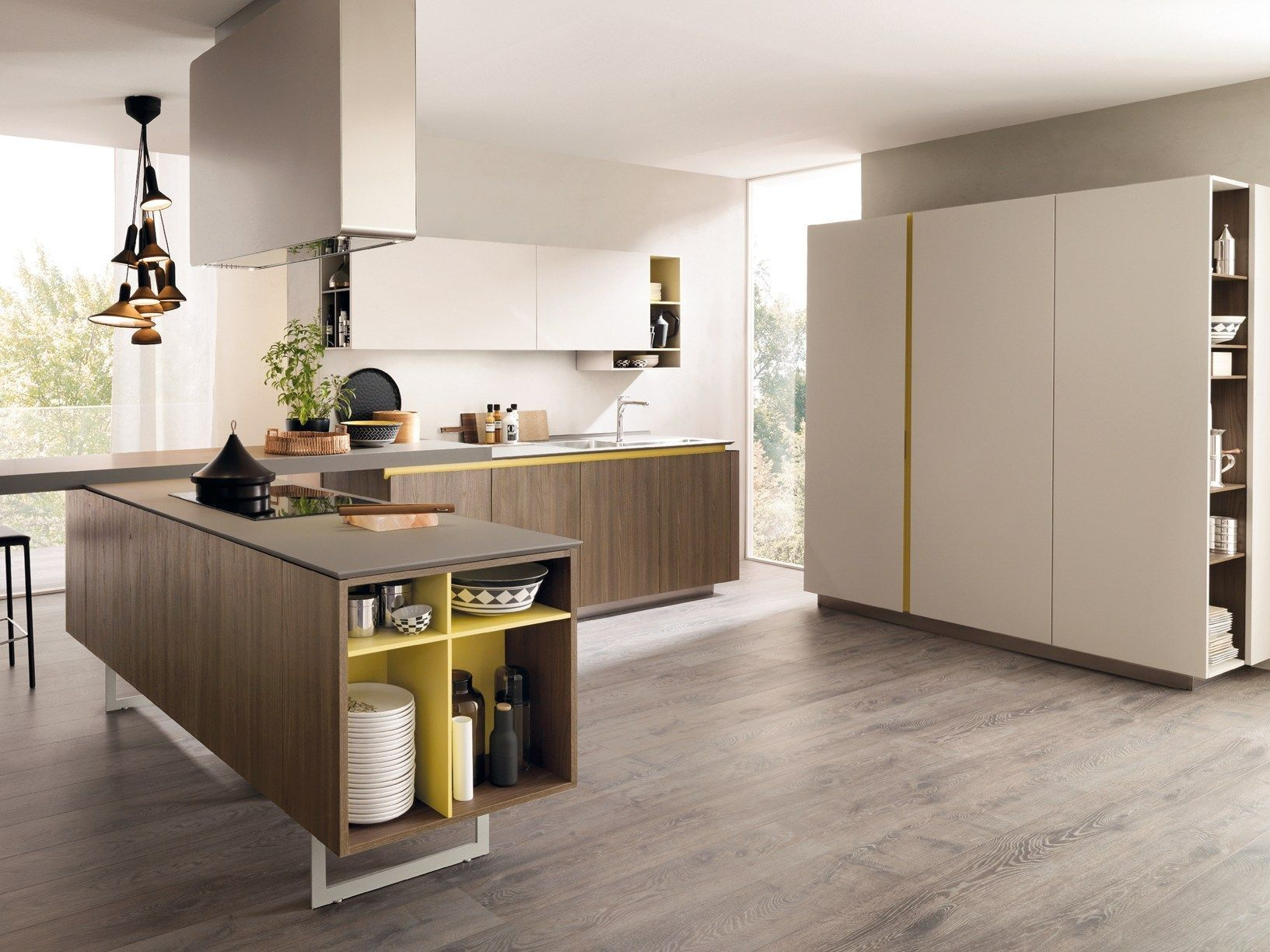 Awesome Eco Friendly Kitchen Design Suggestions