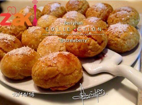 حلوى كمال باشا دلل نفسك بأشهى حلويات تركية زاكي Arabic Food Food Turkish Recipes