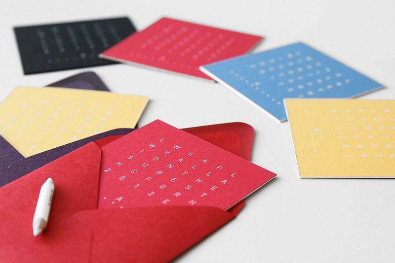 Card Design Inspiration Best Greetings Cards Designs | Graphic ...