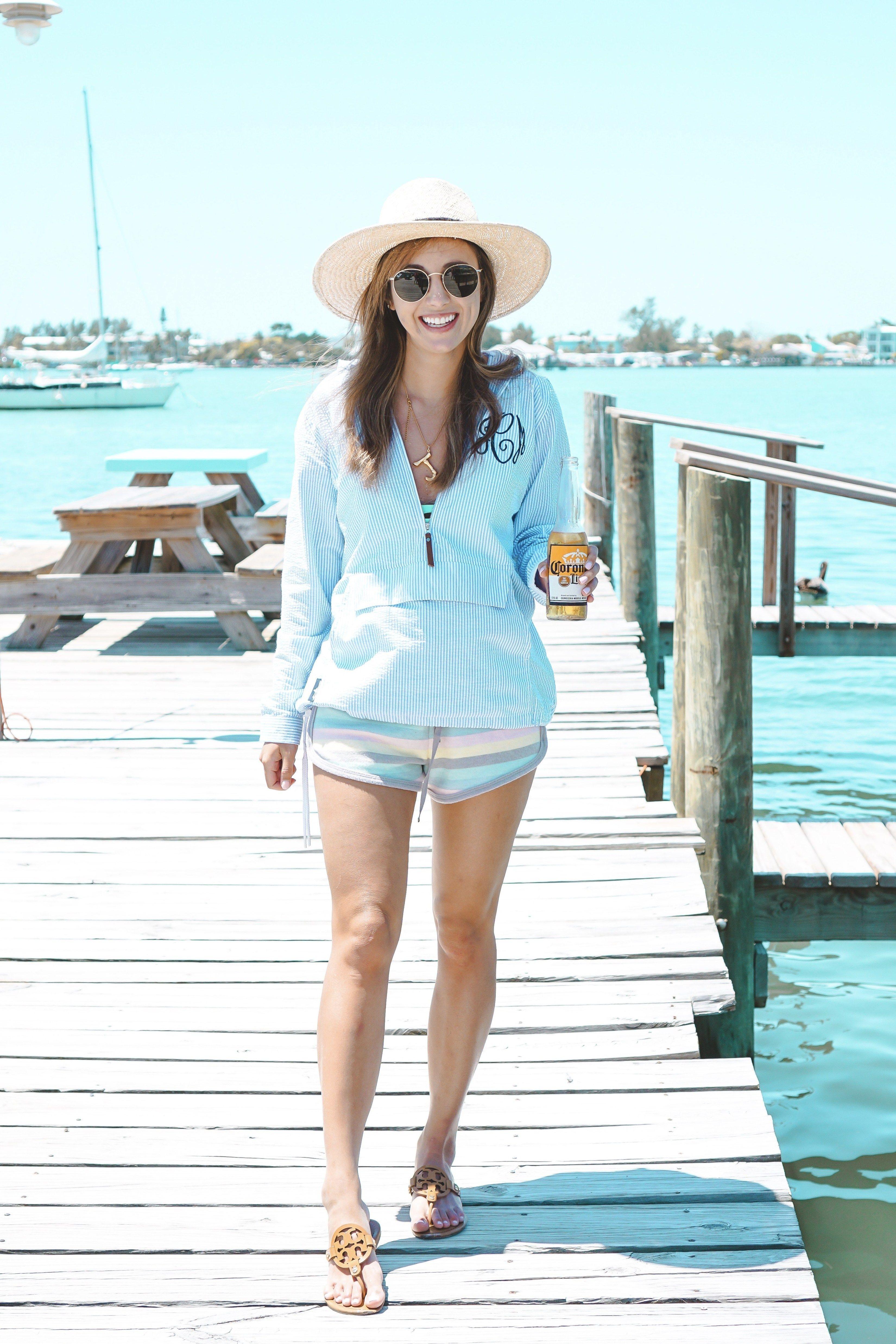 Love It Florida Style: Anna Maria Island Weekend Trip