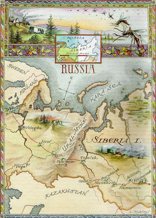 Map of a portion of Russia, Siberia and Kazakhstan, with whimsical Kazakhstan Map Of Siberia on map of nepal, map of aral sea, map of central asia, map of sri lanka, map of pakistan, map of moldova, map of kyrgyzstan, map of belarus, map of uzbekistan, map of indian ocean, map of korea, map of canada, map of azerbaijan, map of finland, map of northern asia, map of southeast asia, map of macau, map of dagestan, map of ethiopia, map of usa,